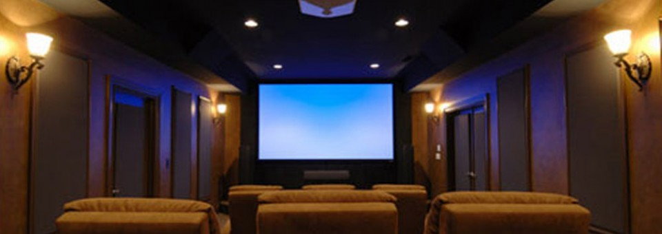 Kansas City Home Theater Professionals