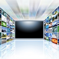 Tech is Stirring the Pot for Movies and TV