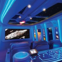 These impressive custom home theaters will inspire you