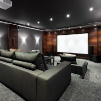 Soundproofing 101: How To Keep Your Home Theater Quiet